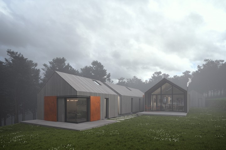 AOI Studios - Eddisbury Barns