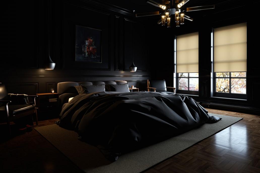 AOI Studios - Black
