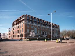 Salford Police HQ