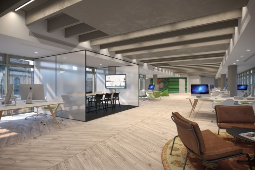 AOI Studios - Floor Creative
