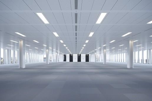 AOI Studios - Bedford Floor