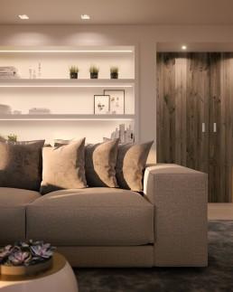 AOI Studios - Forest Cottage Detail B