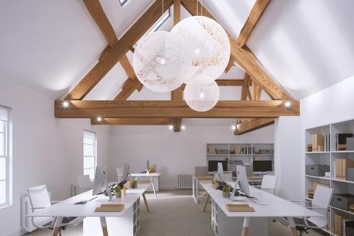 AOI Studios - Llama Architects Office