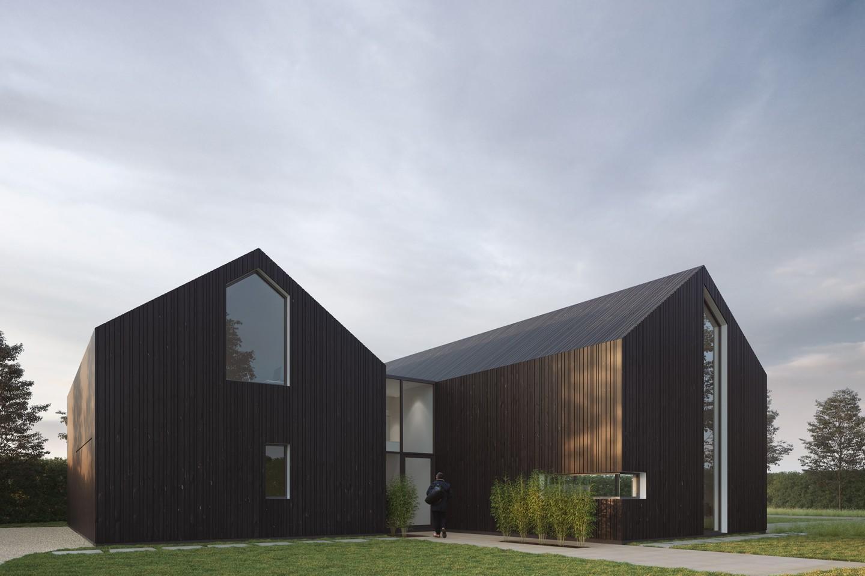 AOI Studios - Ken's Yard V02 Entrance