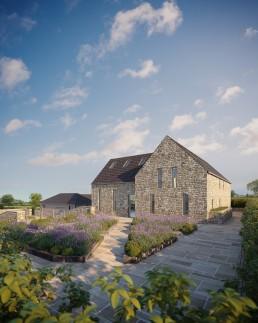AOI Studios - Ashtree House V02 Lavender