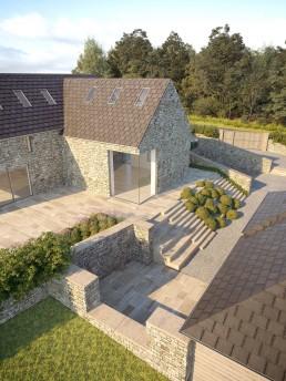 AOI Studios - Ashtree House V03 Raised
