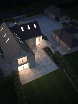 AOI Studios - Ashtree House V04 Aerial