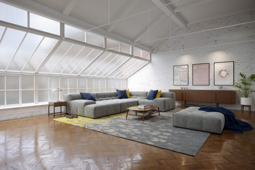 AOI Studios - V01 Loft Lounge