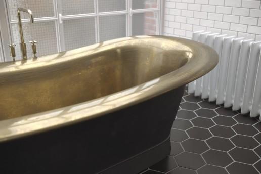 AOI Studios - Brass Bath