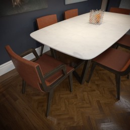 AOI Studio - Dining set
