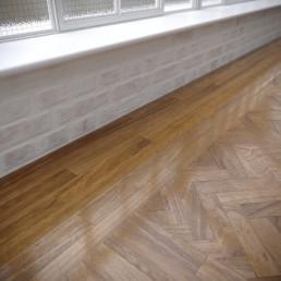 AOI Studios - Parquet Floor