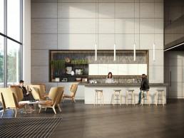AOI Studios - Eton House Cafe