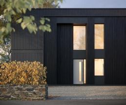 AOI Studios - Kiss House Rural Close