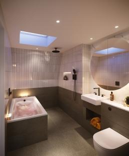 AOI Studios - Spitalfields Works TH Bath